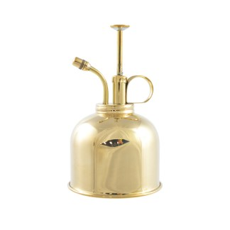 Brass Mist Sprayer for Plants