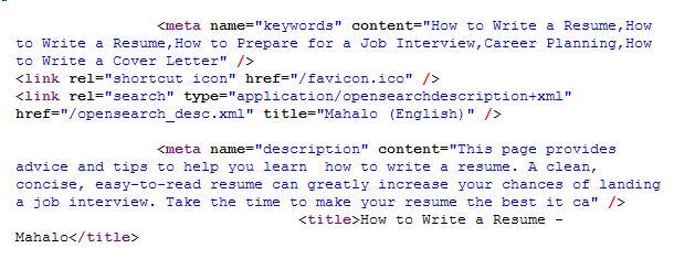 mahalo-resume-source-code-03282008