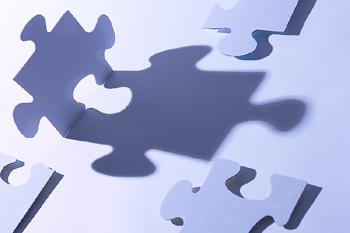 puzzle of internet marketing