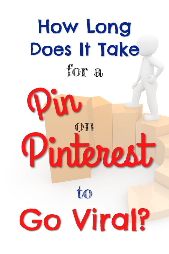 How to get YOUR pins to go VIRAL on Pinterest - and get all that FREE Pinterest traffic to your blog.  Helpful Pinterest tips for bloggers.