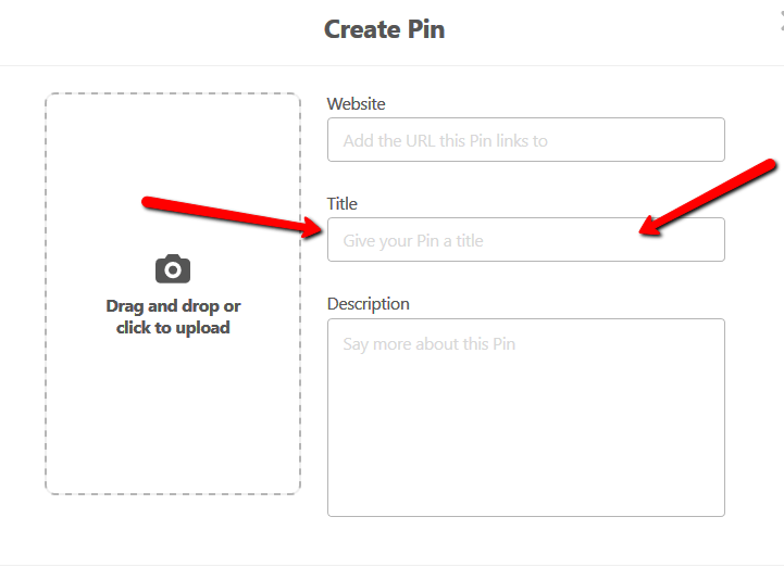 How To edit Rich Pin Titles and descriptions for your new Pinterest pins - Pinterest SEO tips from @potpiegirl