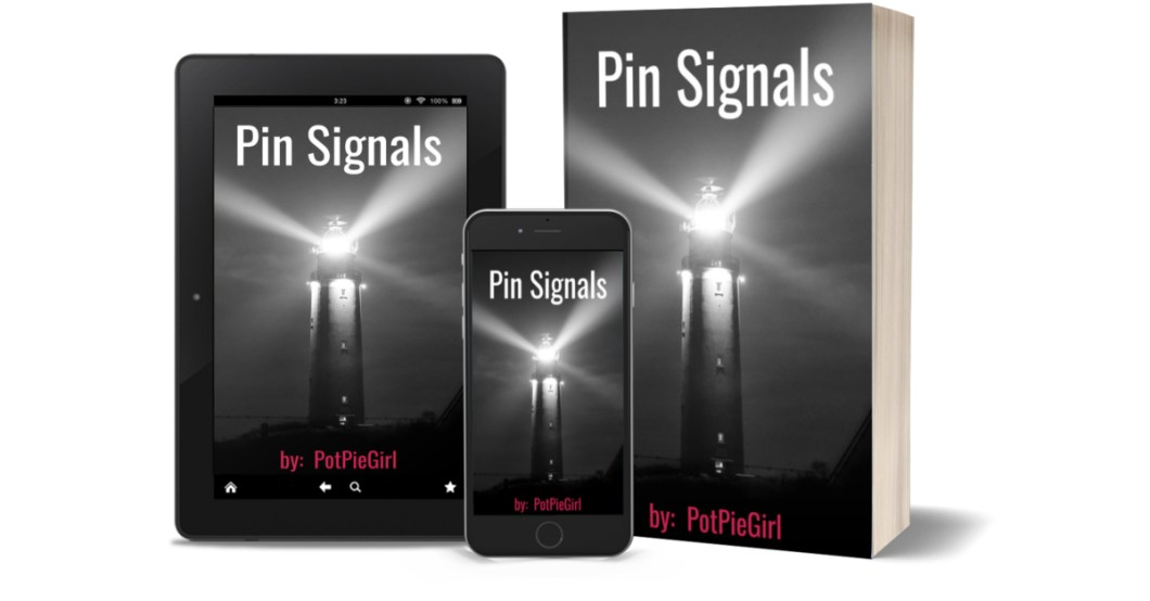 Pin Signals Pinterest Marketing Tips from PotPieGirl