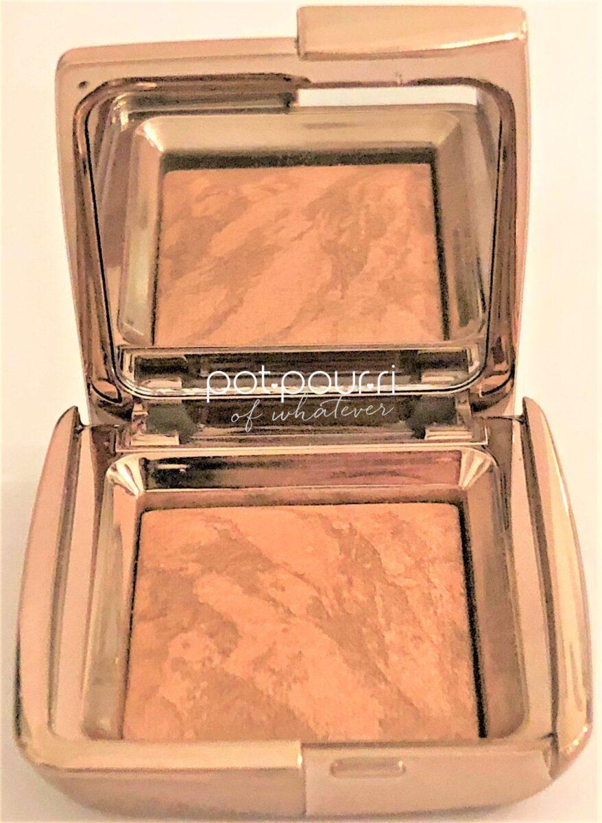 hourglass ambient lighting bronzer mini