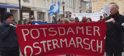 Potsdamer Ostermarsch