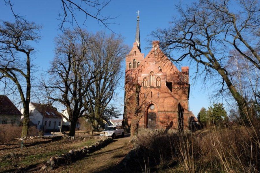 Kaiser-Friedrich-Kirche