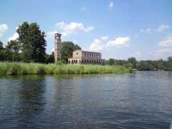 Krongut Bornstedt