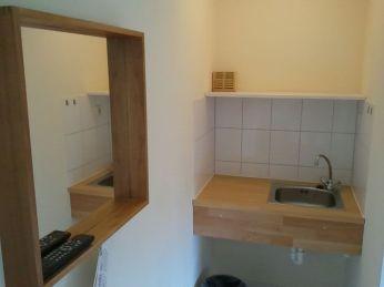 Kategorie Privat Comfort EZ/DZ - Miniküche