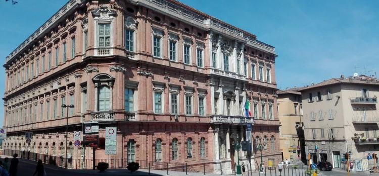 Ausländeruniversität Perugia