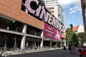 Cinemaxx am Potsdamer Platz
