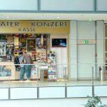 Theater Konzert Kasse Potsdamer Platz Arkaden