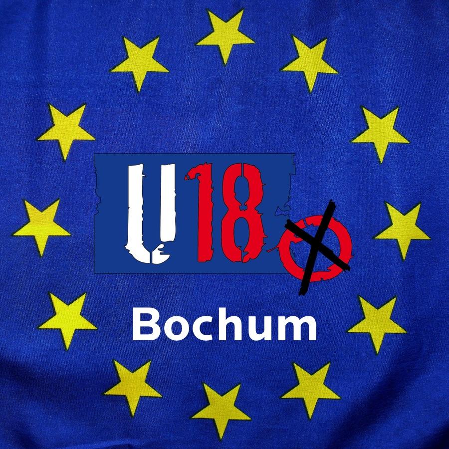 Europawahl 2019 in Bochum: Bei den U18 bleibt SPD (mit Verlusten) stärkste Kraft, Grüne auf Platz 2