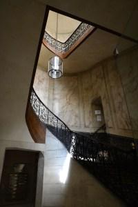 「らせん階段」 (パリ)