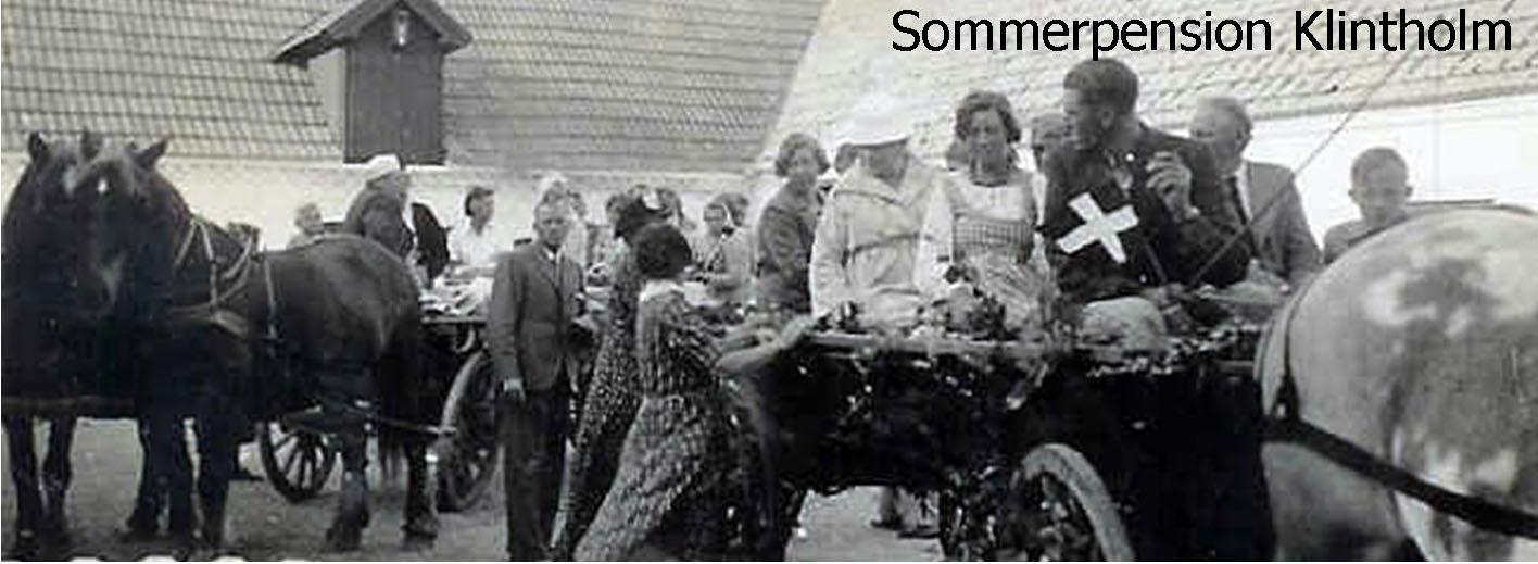Banner-Klintholm