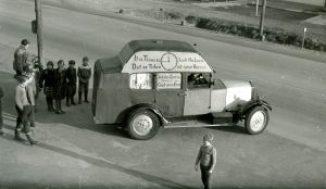 Missionsbil Brovej1