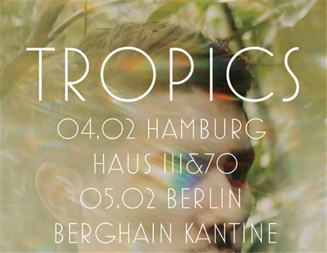 tropics-poster