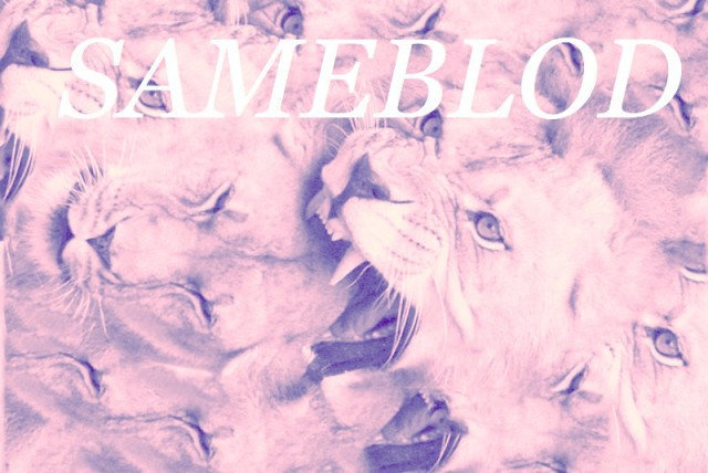 sameblod
