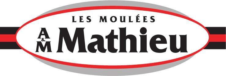 Les moulées Mathieu