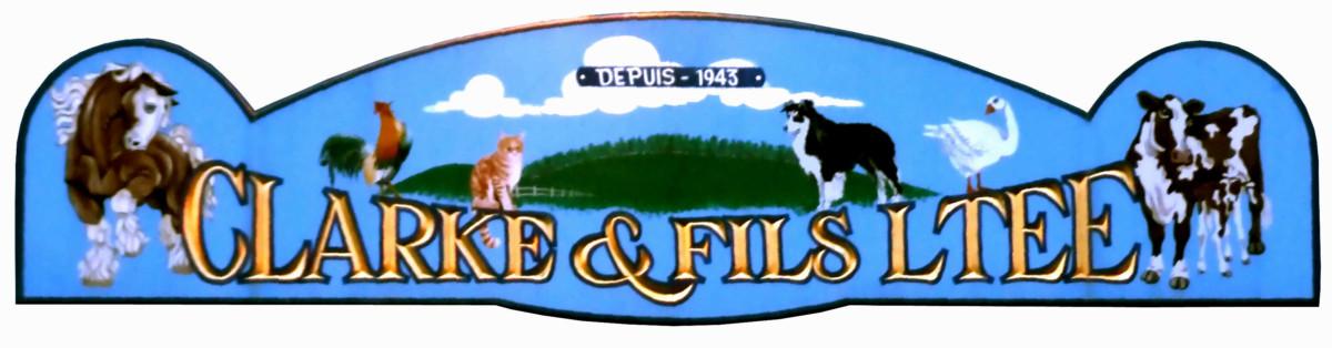 Clarke & Fils