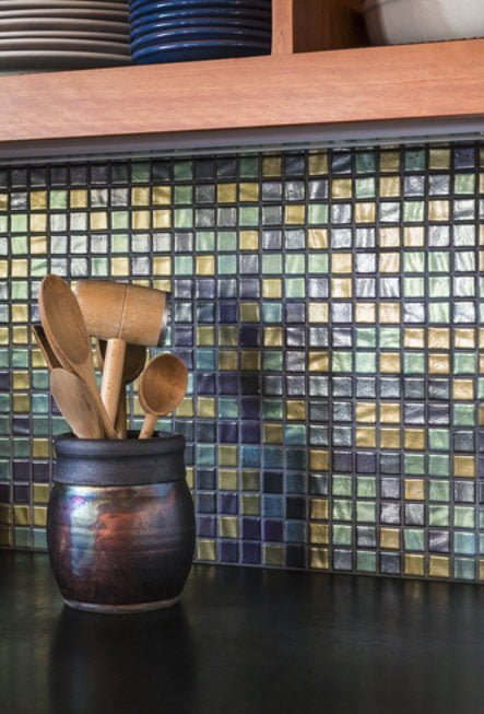 easy and unique backsplash ideas for