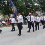 Poultney's 4th of July Celebration Brings a Large Crowd