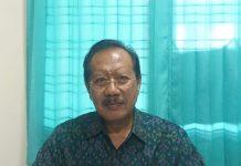 Prof Nyoman Suparta