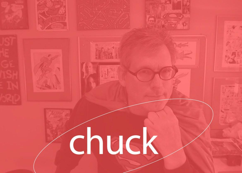 Chuck Smith-Dewey