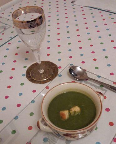 soup maker soup