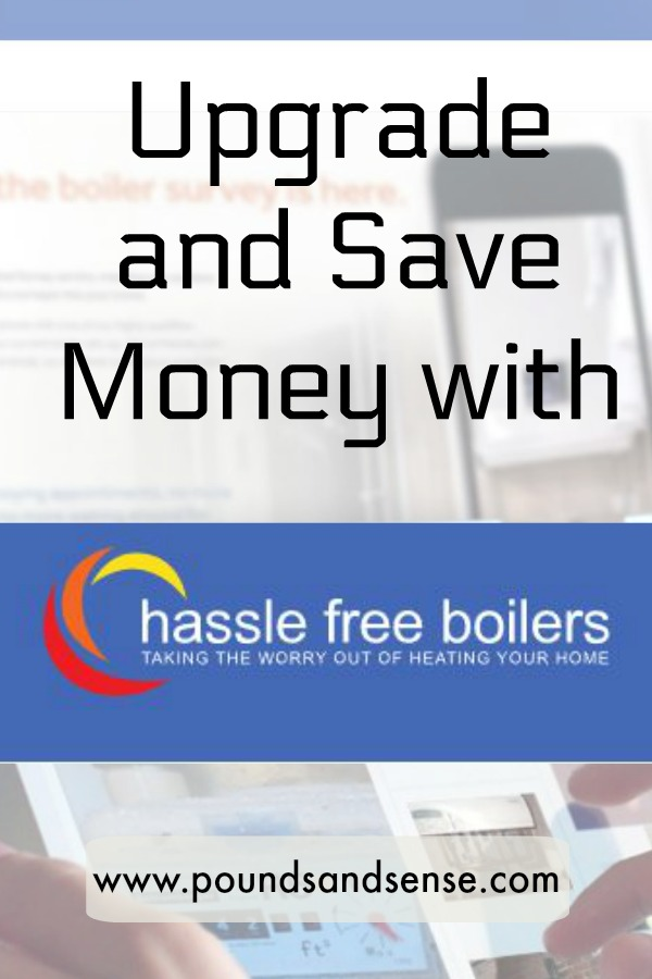 Upgrade and Save Money with Hassle Free Boilers
