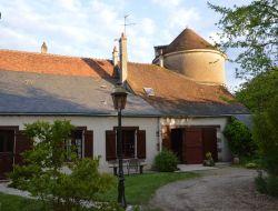 Chambres Dhotes Blois Chambre Blois Et Proximit