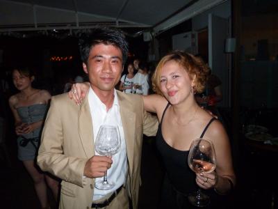 Encore Quelques Photos De La Soire Staff Party