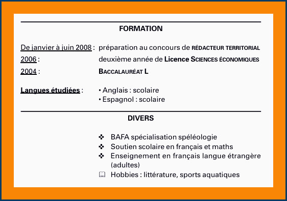 Lettre De Motivation formation Alternance Exemple Lettre De Motivation Alternance Frais Exemple Cv Alternance