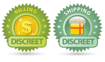 Discreet Shipping