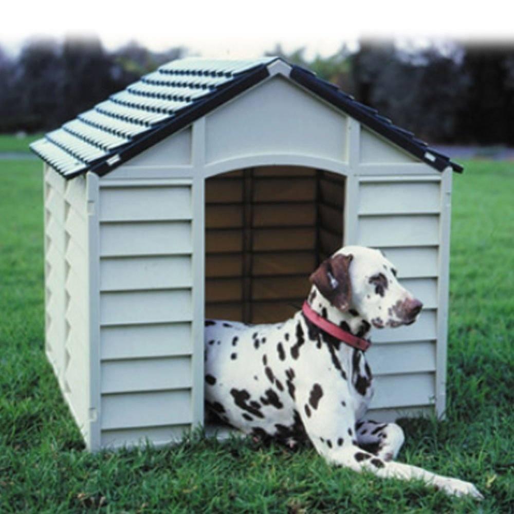 acheter une niche pour gros chien