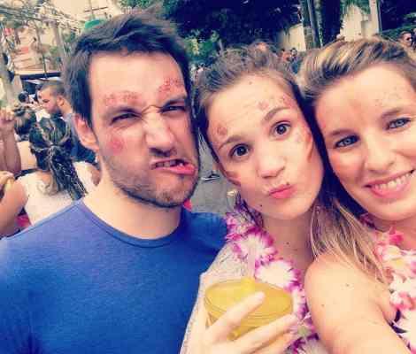 Fiesta, fiesta & fiesta 💗 5