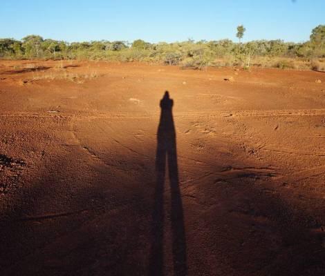Début du road trip dans l'outback australien. 15