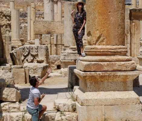 Tentative de drague chez les Romains 11