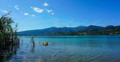 Les Meilleures plages du lac de Côme (Italie) : liste et carte [2019] 3
