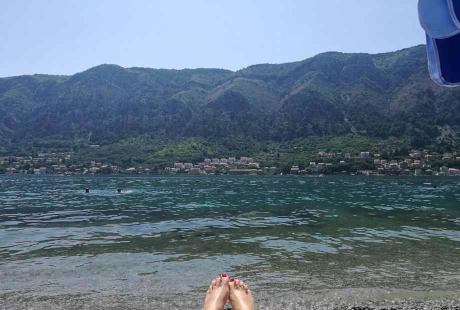 Les 6 plus belles plages du Monténégro 2