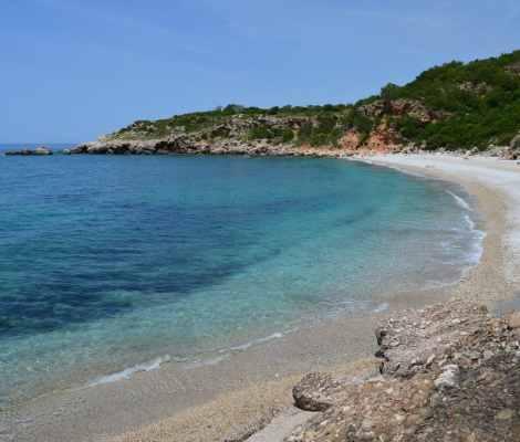 Les 8 plus belles plages du Monténégro 2