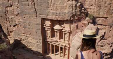 Pétra: visiter la cité mystérieuse de Jordanie 9