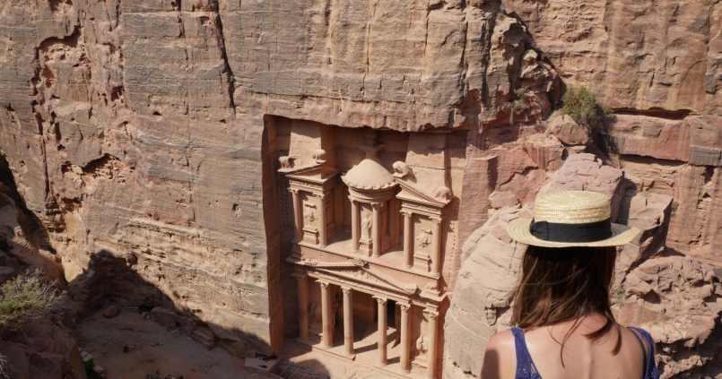 Pétra: visiter la cité mystérieuse de Jordanie 2