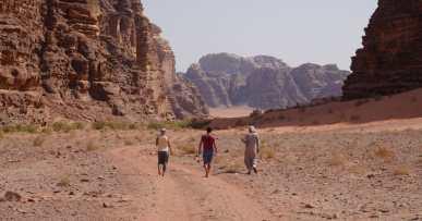 Tourisme en Jordanie: les 6 incontournables de votre voyage 3