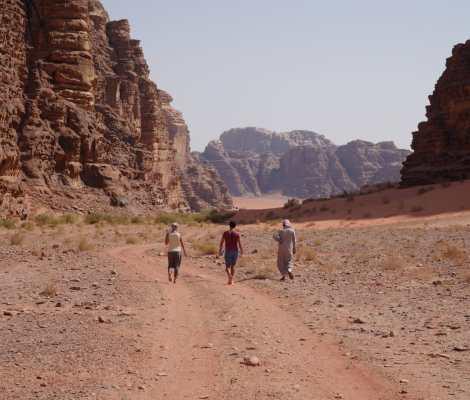 Tourisme en Jordanie: les 6 incontournables de votre voyage 6
