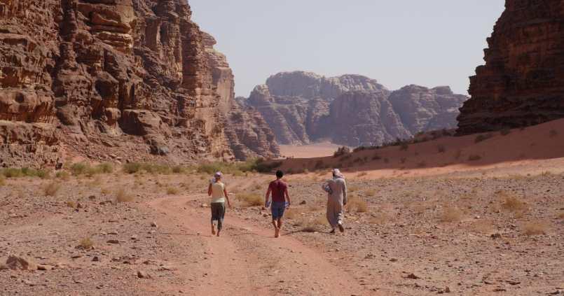 Tourisme en Jordanie: les 6 incontournables de votre voyage 37
