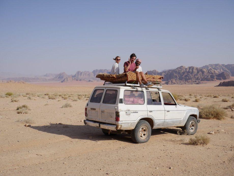 Tourisme en Jordanie: les 6 incontournables de votre voyage 13