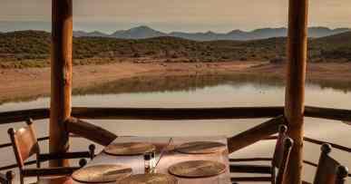 Notre top 5 des plus beaux lodges en Namibie 10