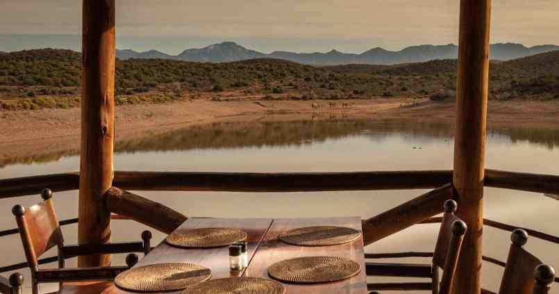 Notre top 5 des plus beaux lodges en Namibie 1