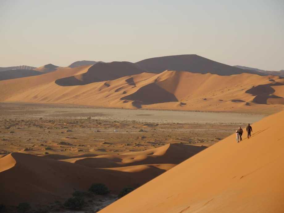 Tourisme en Namibie : les 6 incontournables de notre road trip 17