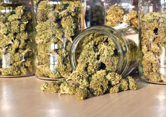 Fumar cannabis aumentaría el riesgo de accidente cerebrovascular en personas jóvenes
