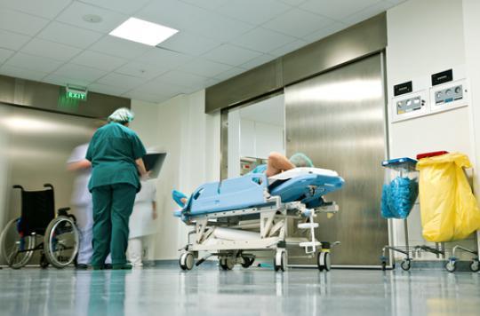 Harcèlement à l'hôpital : Marisol Touraine fait appel à des médiateurs